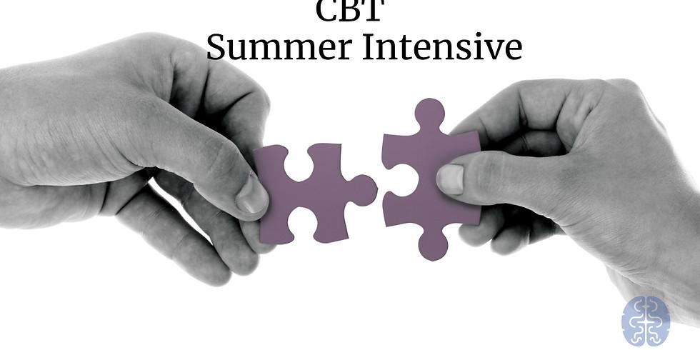 CBT Summer Intensive (1)