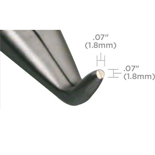 Tronex Chain Nose Pliers, Bent