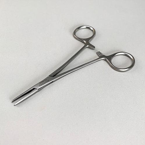 Straight Locking Forceps