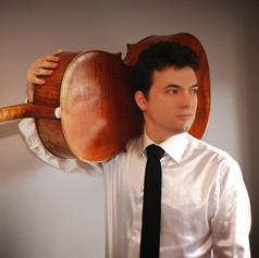 SÉBASTIEN HURTAUD ▪ cello