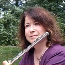 IRMELA BOßLER ▪ flûte