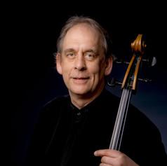 HANS-CHRISTIAN SCHWEIKER ▪ cello