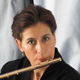 SANDRINE TILLY ▪ flute