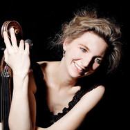 OPHÉLIE GAILLARD ▪ violoncelle ▪ Feb. 20 to 23