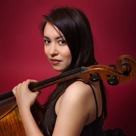 MIRANDA HARDING ▪ violoncelle
