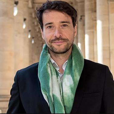 JEAN-FRANÇOIS ROUCHON ▪ voice