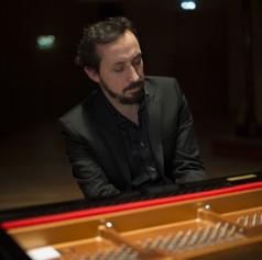 DAVID SAUDUBRAY ▪ piano