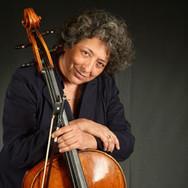 HELENE DAUTRY ▪ cello