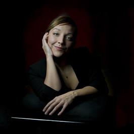 MARINE BLASSEL ▪ piano