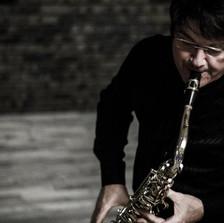 JEAN-MICHEL GOURY ▪ saxophone