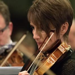 VIOLETTE NEBL ▪ 小提琴