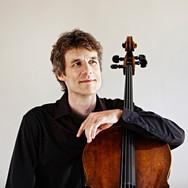 STEPHAN FORCK ▪ violoncelle