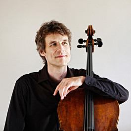 STEPHAN FORCK ▪ cello