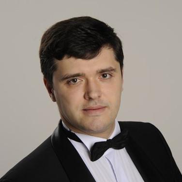 ANDRIY TSYGICHKO ▪ piano