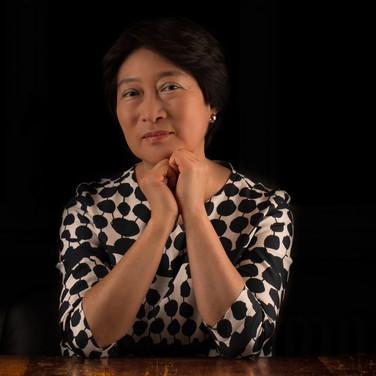 TOMOKO OGASAWARA ▪ piano