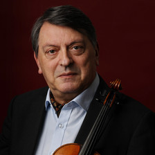 ALEXIS GALPÉRINE ▪ violon