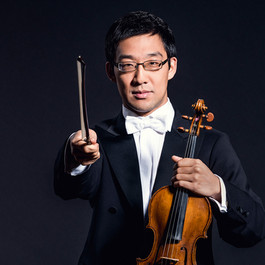 MICHAEL HSU-WARTHA ▪ violin