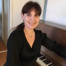 SARA CHAUVEAU ▪ 钢琴