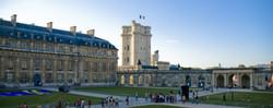 Chateau-de-Vincennes
