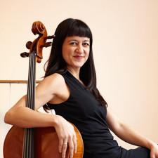 ELENA CHEAH ▪ 大提琴