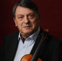 ALEXIS GALPÉRINE ▪ violin