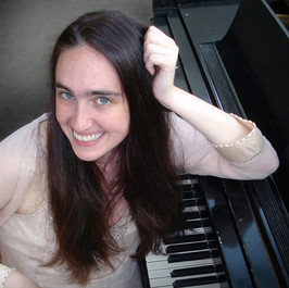 ALISSA DURYEE ▪ 钢琴