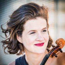 ELSA GRETHER ▪ 小提琴