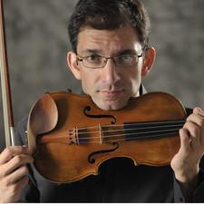 DAVID HAROUNTUNIAN ▪ 小提琴