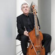 RAINER ZIPPERLING ▪ violoncelle  baroque, viole de gambe