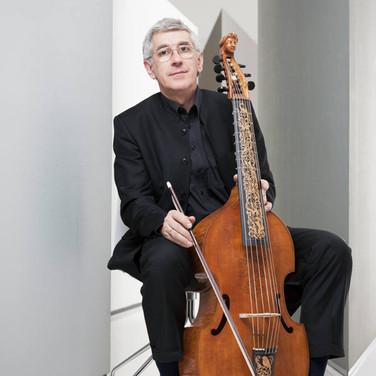 RAINER ZIPPERLING ▪ baroque cello, bass viol
