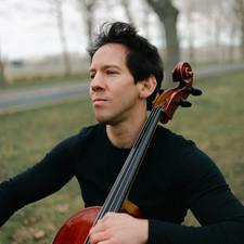 STÉPHANE ANDRÉ ▪ cello