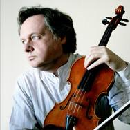 ALEXANDRE BRUSSILOVSKY ▪ violin
