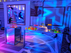 Event Seven Way to Blue Kimptons Launch