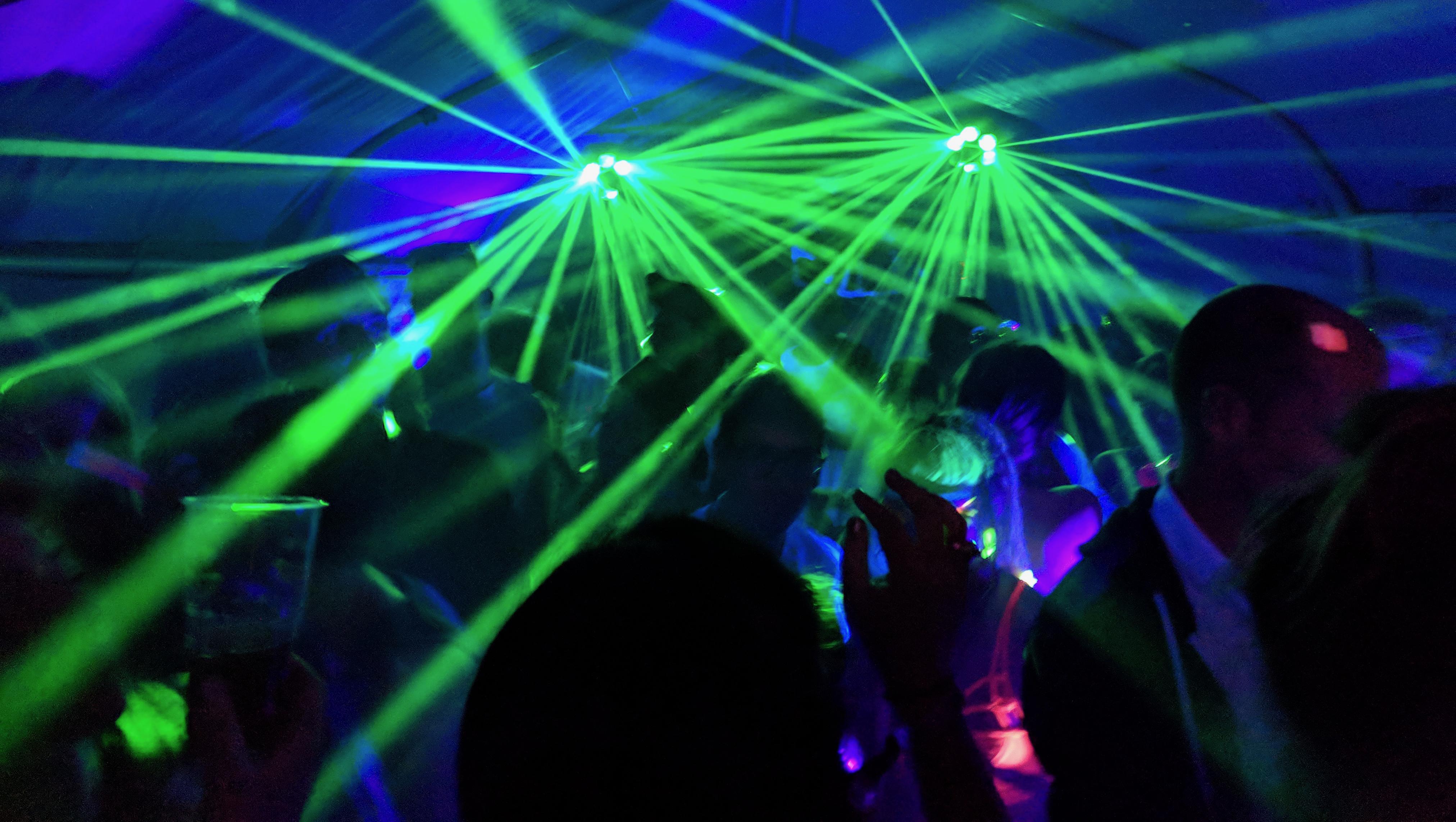 Event Seven Mini Club 01