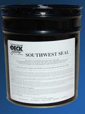 Southwest Sealer ( Sq. Ft price)