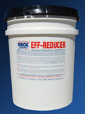 EFF Reducer (sq ft price)