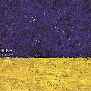 FOLKS BLUE&YELLOW