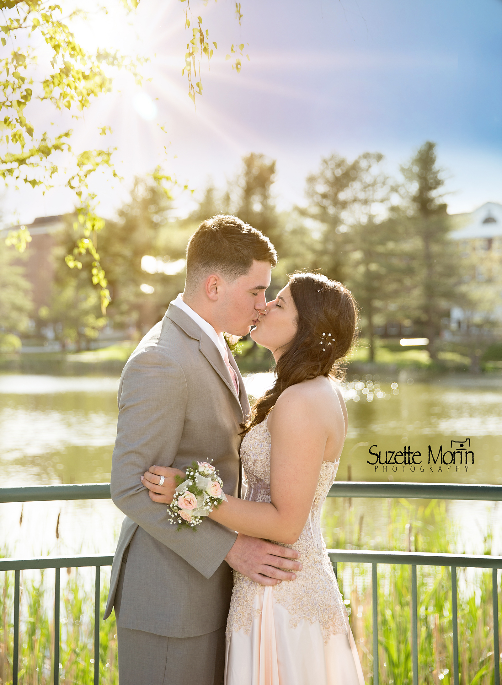 Senior prom, Bates college Maine