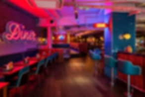 The Diner Southampton, Interior Designers, Commercial Design, Design and build London, Restaurant and Bar design awards