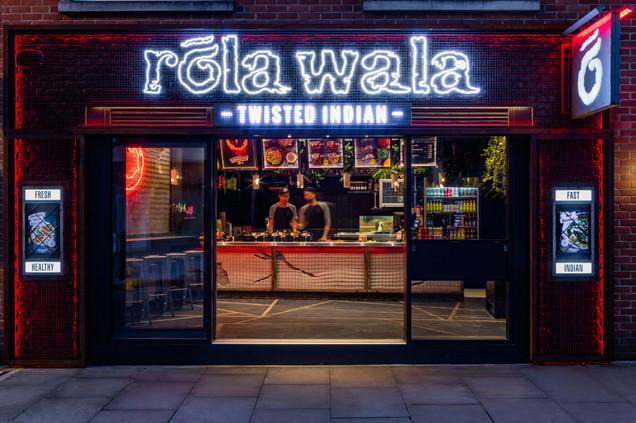 Rola Wala Interior design