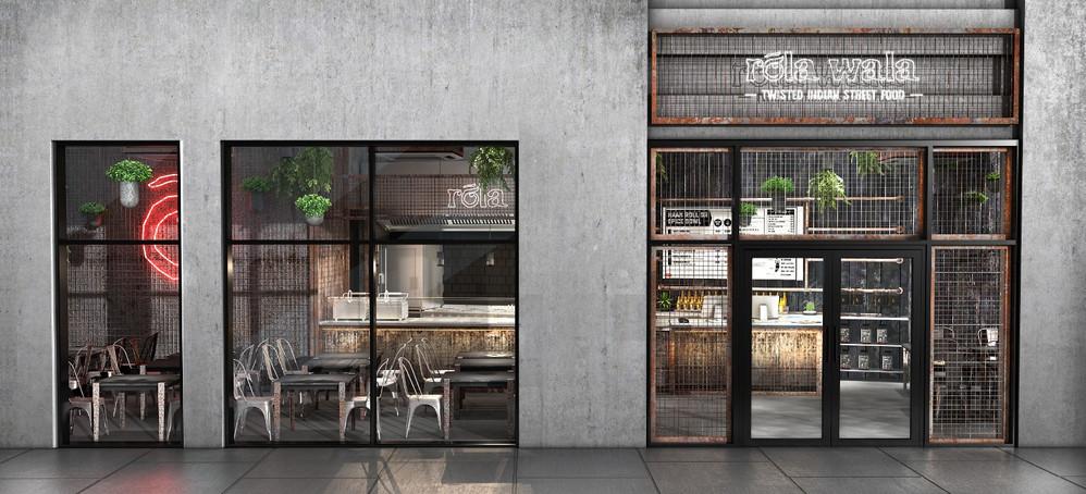 Rola Wala Interior Design Dubai, UAE, Motor city