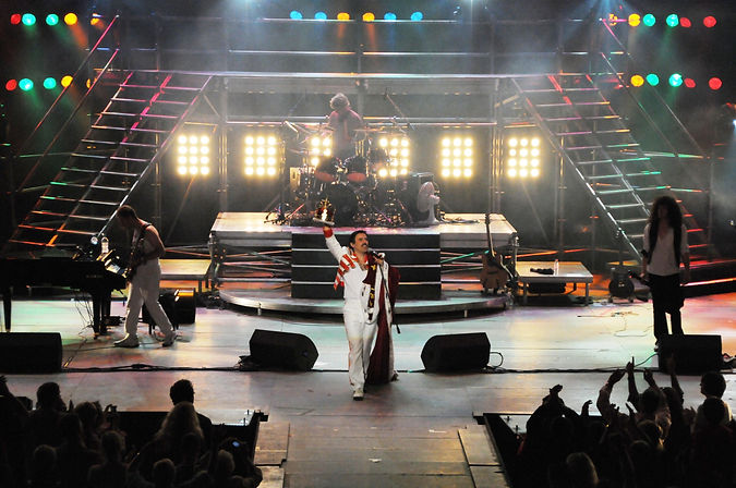 Contact Killer Queen - The Premier Tribute to Queen. Info@killerqueenonline.com