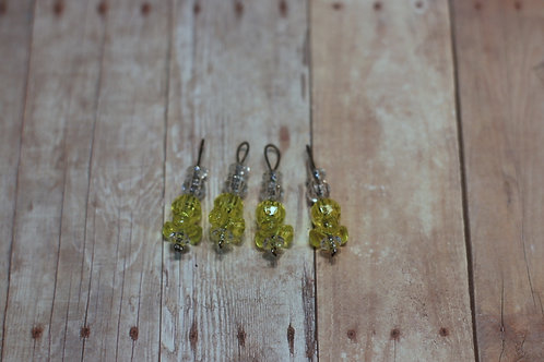 Citron-Stitch Markers