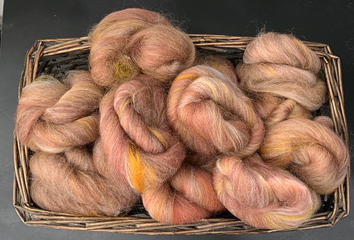 Pumpkin Spice S-Baby Batts