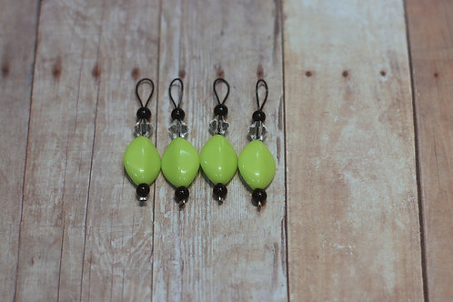 Pear-Stitch Markers