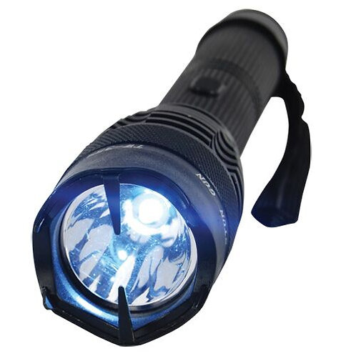 Stun Master® Mini Badass Flashlight Stun Gun