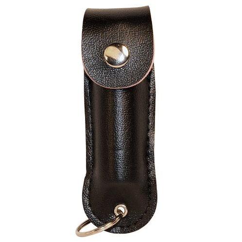 Mace® Leather Plus Model - Tear Gas w/ UV Dye