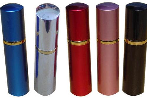 Pepper Shot® Lipstick Pepper Spray - Multi Color
