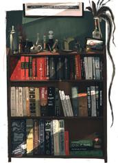 bookshelf_chloed