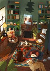 cabin_chloedominique